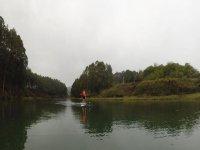 桨桨冲浪制作和皮划艇