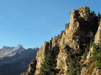 ven a escalar a la montana