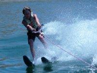 Esquí acuático para todos los niveles