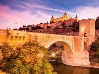 El Puente de San Miguel