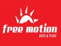 Free Motion Bikes & Tours