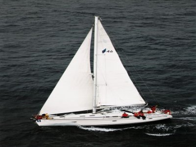 Illuka Sailing