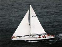 Illuka Sailing Charter de yates