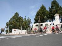 Descurbe Gran Canaria a golpe de pedal