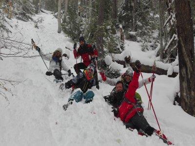 Pirinea Nordic Despedidas de Soltero