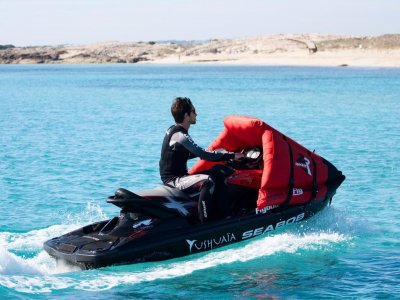 Yacht Watersports Motos de Agua
