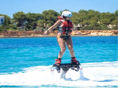 Yacht Watersports Flyboard