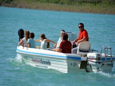 AventuraGranada Paseo en Barco