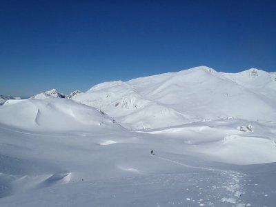 Espeleo Aventura Raquetas de Nieve
