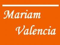 Mariam Valencia Visitas Guiadas
