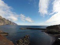 Coasts of Buenavista del Norte