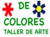 De Colores Parques Infantiles