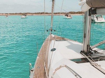 Katay Sailing Servicios Náuticos