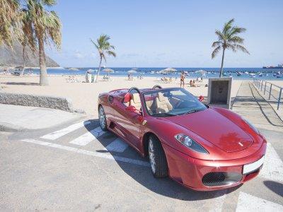 Ferrari Tenerife
