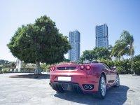 Nuestro Ferrari