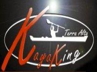 Kayaking Terra Alta