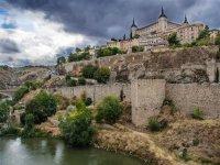 Vedute di Toledo
