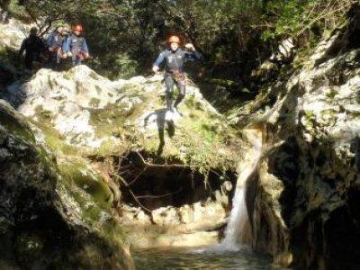 Mallorca Explora Barranquismo