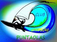 Club Windsurf Puntaolas Kayaks