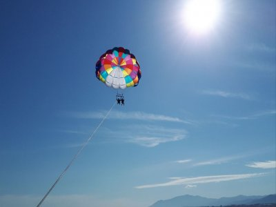 Water Sports Banus Parascending