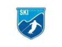 Ski Center Madrid Snowboard