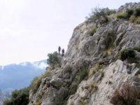 caminos montanosos