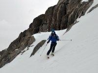 excursiones de esqui de montana