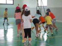 Deporte y entretenimiento