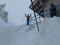 fines de semana de esqui en Astun