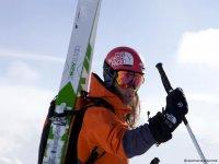 esqui de travesia en Pirineos