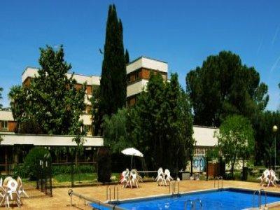 Club Deportivo Cardenal Cisneros Campamentos Urbanos