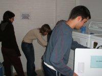 Servicio de lavanderia