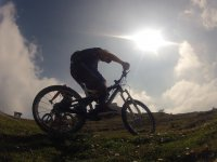 Percorsi guidati per mountain bike