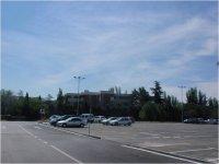 parking camp