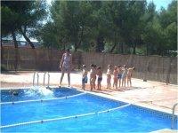 clases natacion