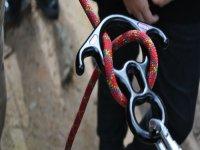 Ropes to make sure