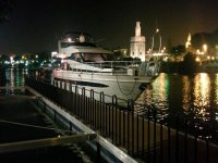 塞维利亚的黄昏