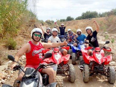 Extreme Adventure Mojácar Quads