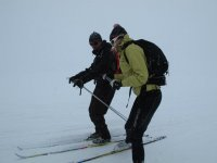 Ski excursions
