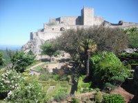 Castillo del medievo