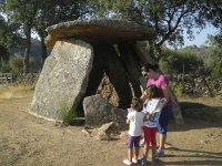 Construccion prehistorica