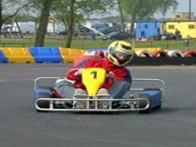 Paintball Pirineus Karting