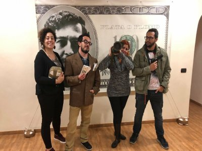 Trancados Escape Rooms