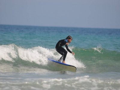 Llanes Surf Skull Surf