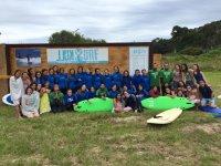 La nostra scuola di surf