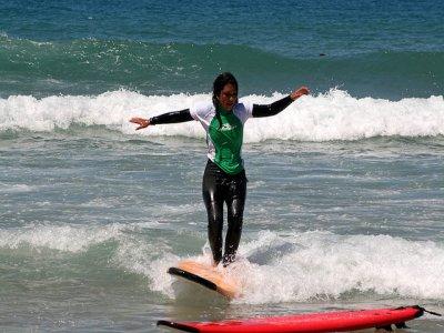 Surf Camps & Escuela de Surf La Rosca Ribadesella