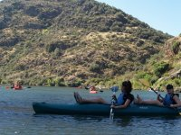 Canottaggio in Villadepera