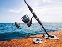 Material de pesca en Denia