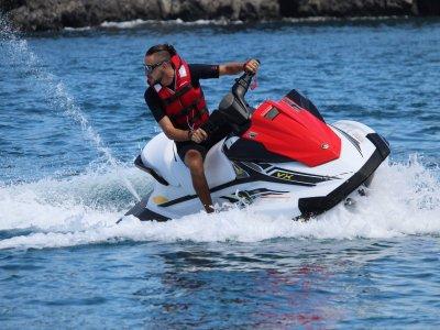 Ocean Jet Ski Tenerife Motos de Agua