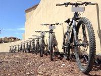 Mountainbike rental in Adeje